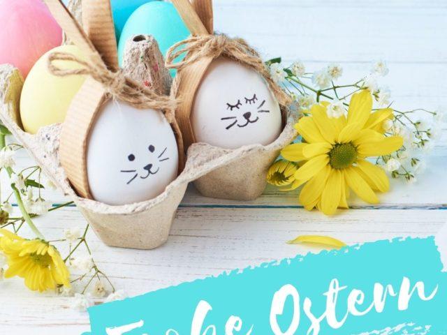 4 Tipps für Dein achtsames Ostern